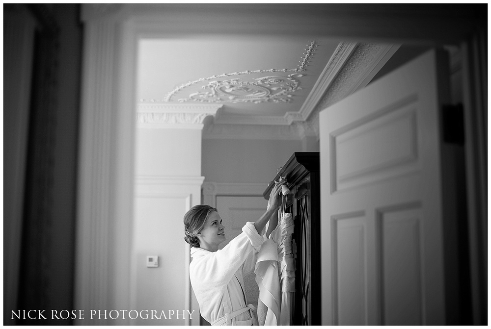 Savoy Hotel London Wedding Photography