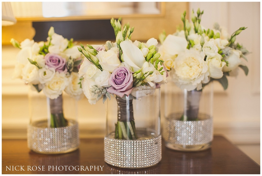 London Wedding Photography Savoy Hotel
