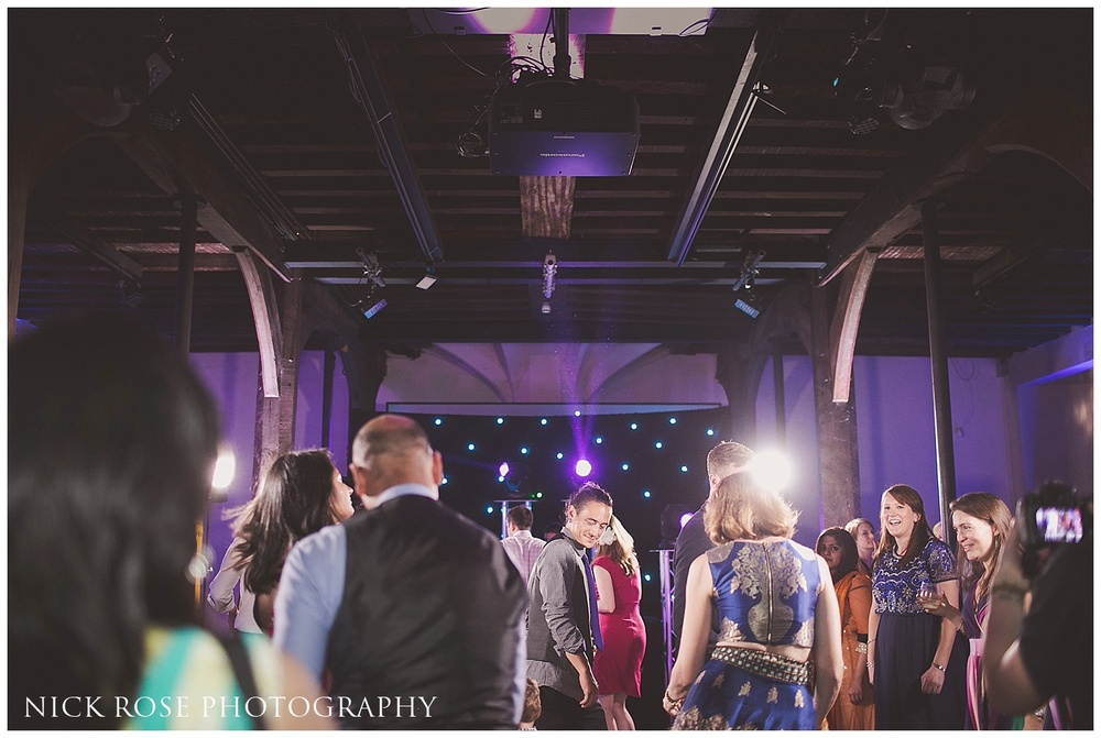 Asian Wedding Photography Hampton Court Palace