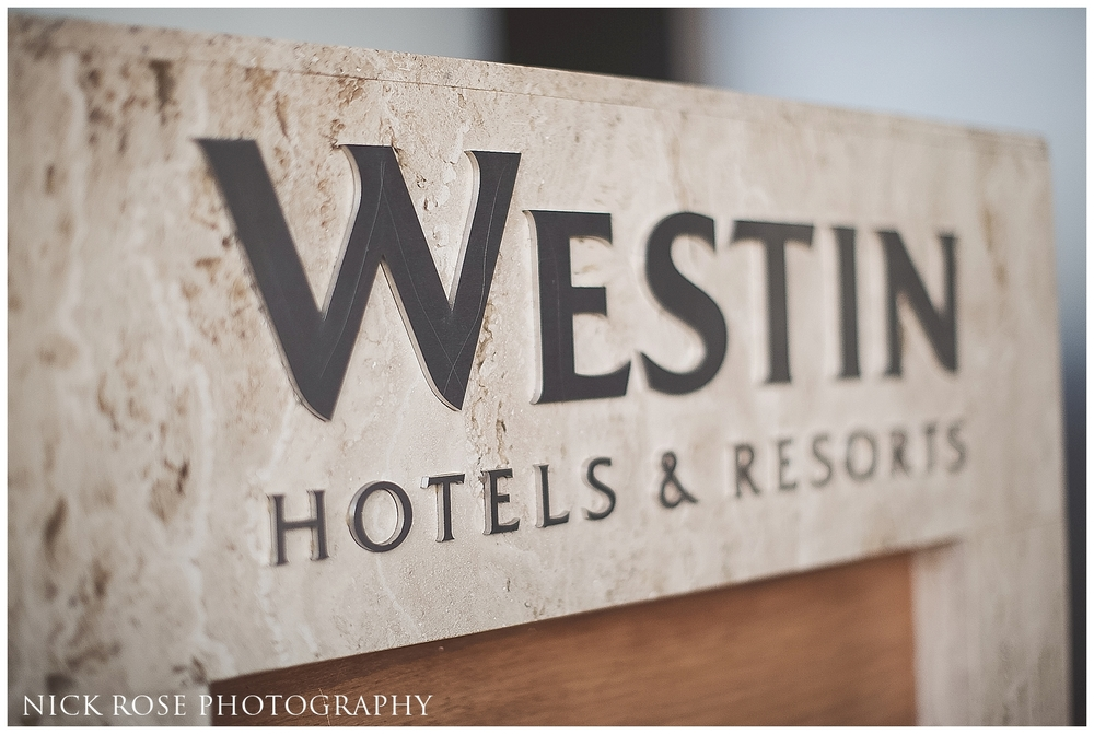 Westin Resorts Wedding Photography Pune India