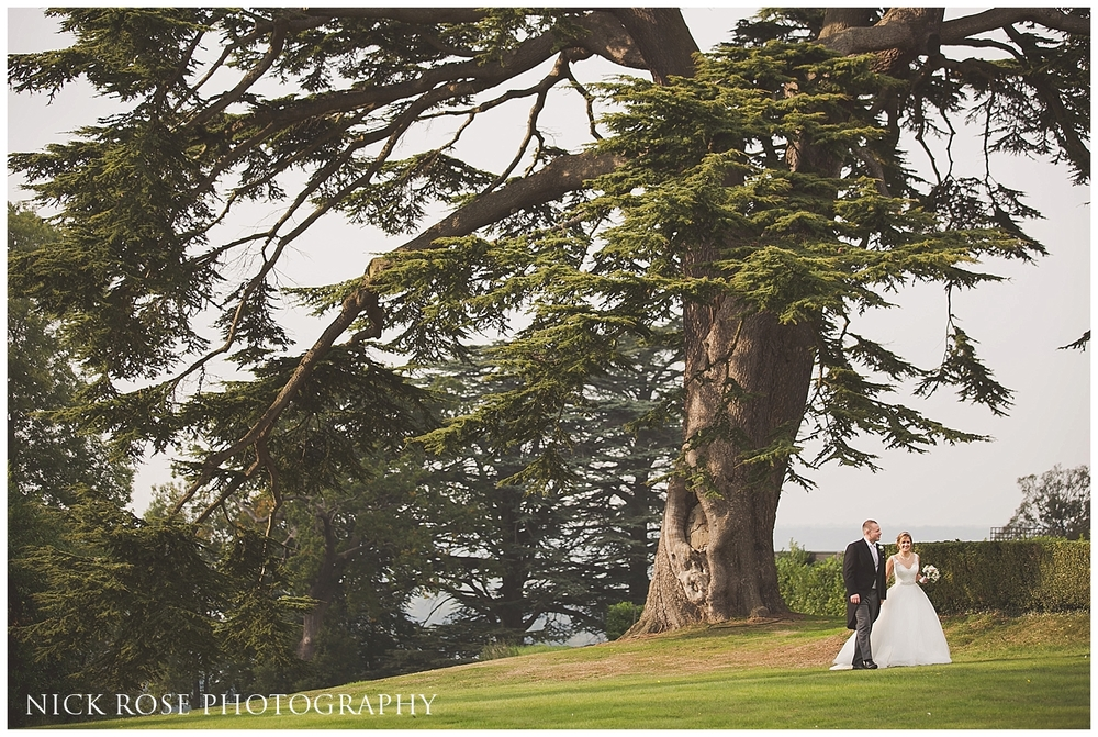 Hedsor House Wedding Photographer Buckinghamshire