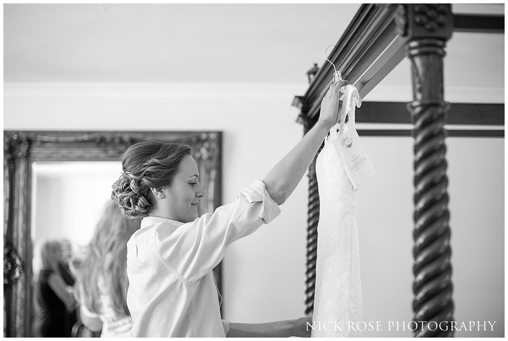 Silchester House Wedding Photography Reading