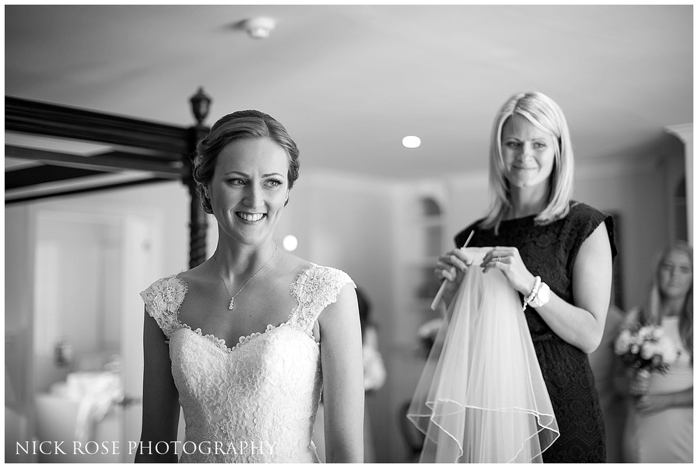 Silchester House Wedding Photographer Reading