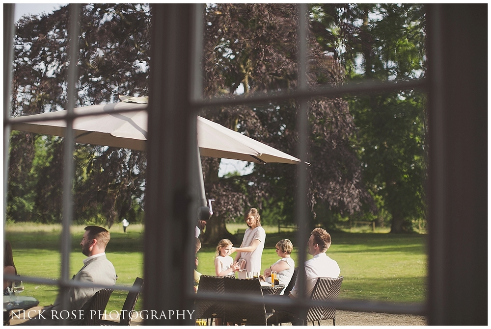Reading Wedding Photography Silchester House Berkshire