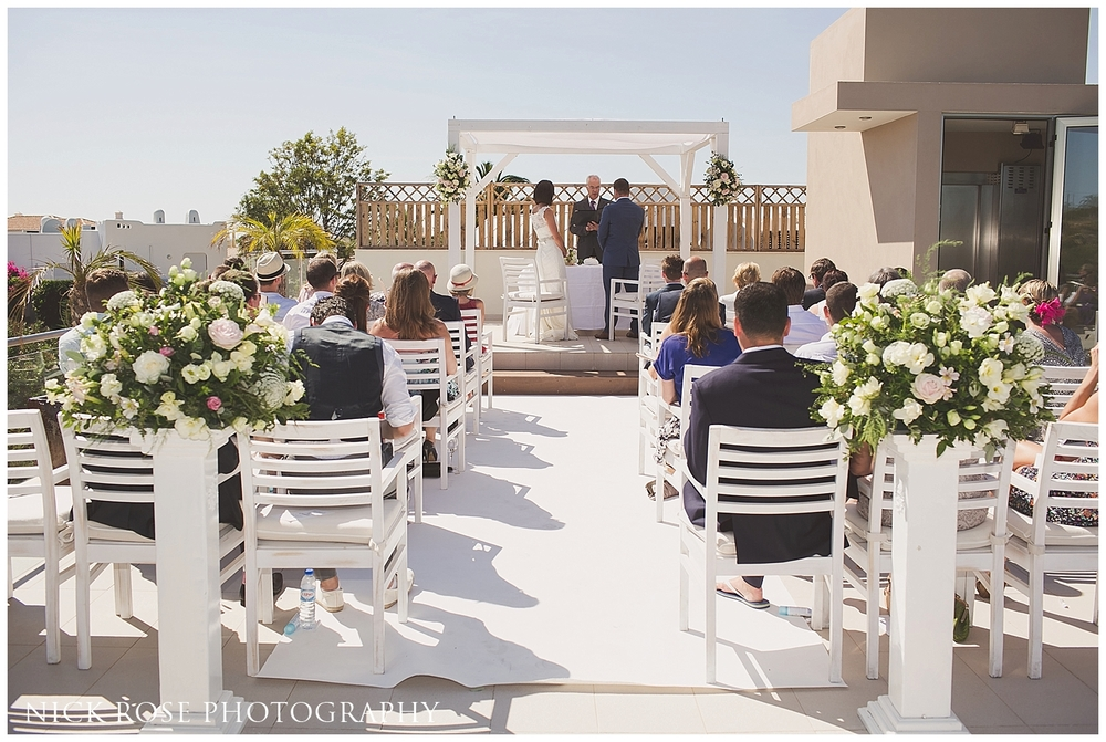 Destination Wedding in Ferragudo Portugal