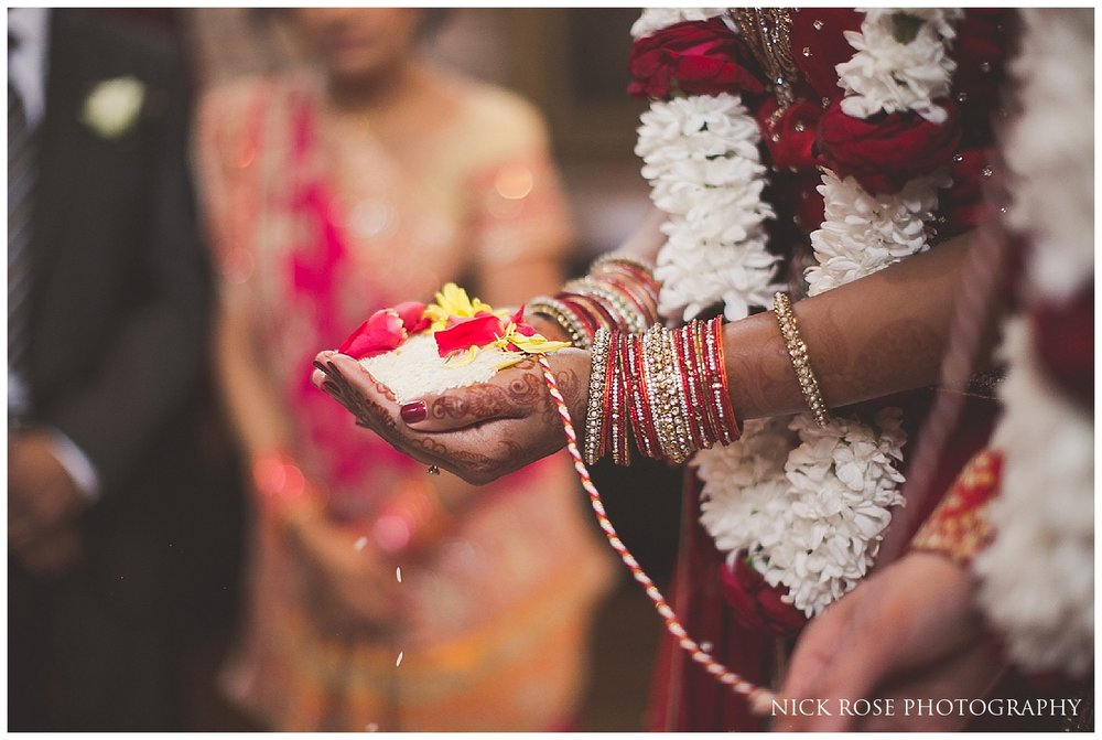 Hindu Wedding Photographer Hertfordshire