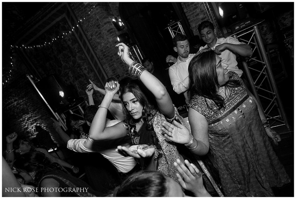 Indian Wedding Reception Hertfordshire