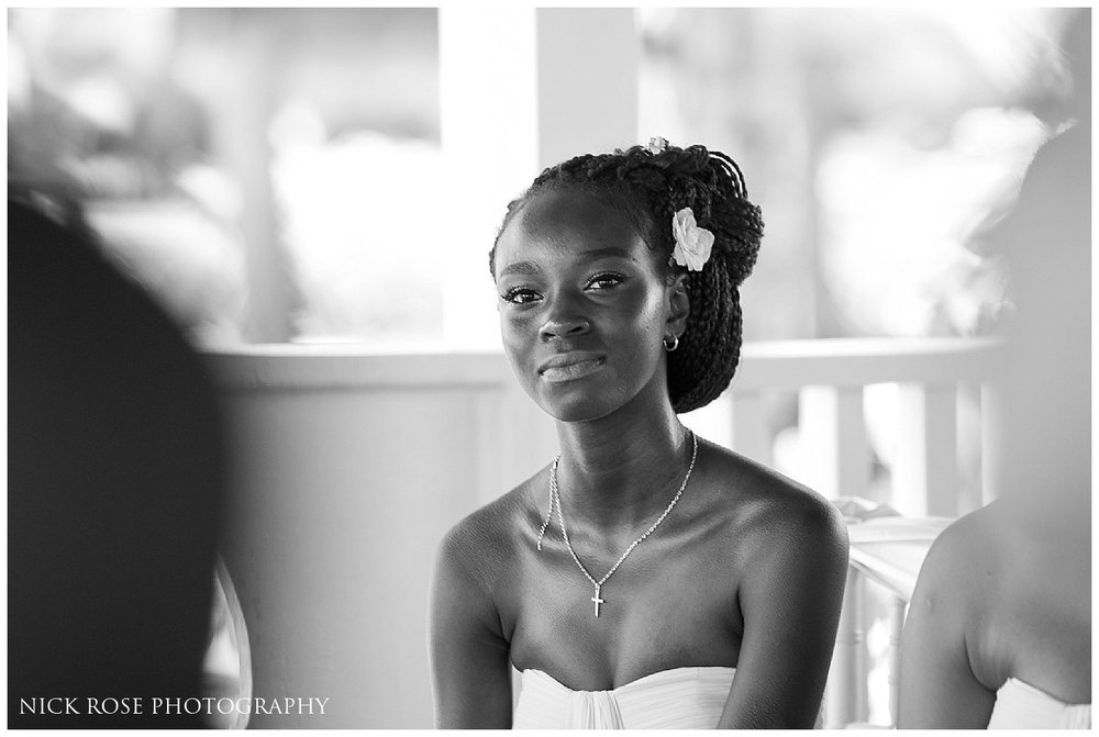 Destination Wedding Photographer St Lucia