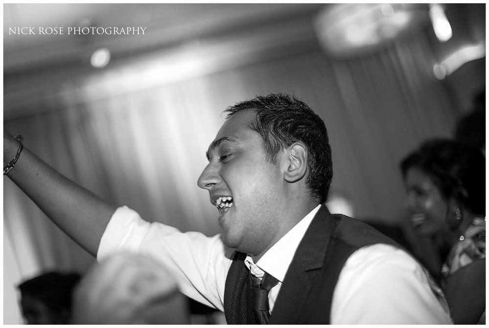Mayfair wedding photographer London