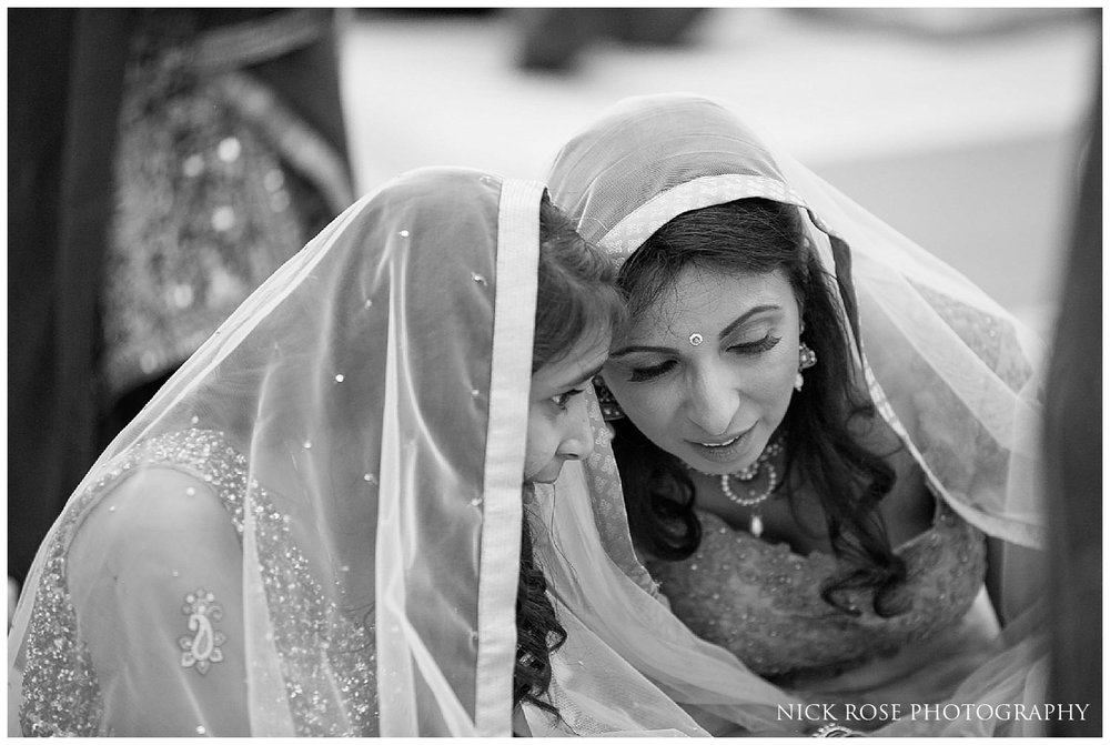 Sikh Wedding Ceremony London