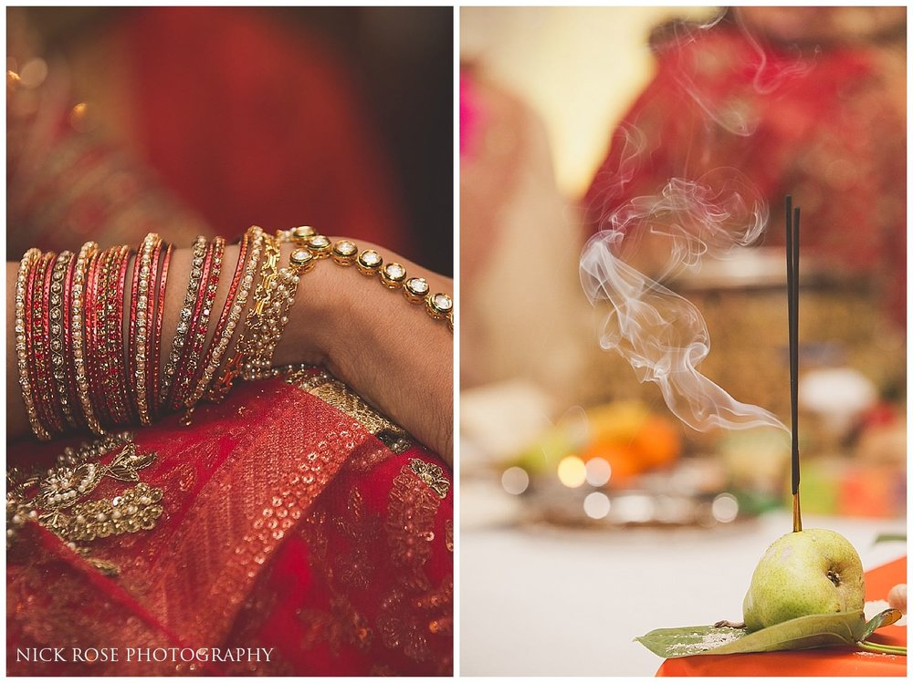 Hindu Wedding Photography Park Lane Hilton