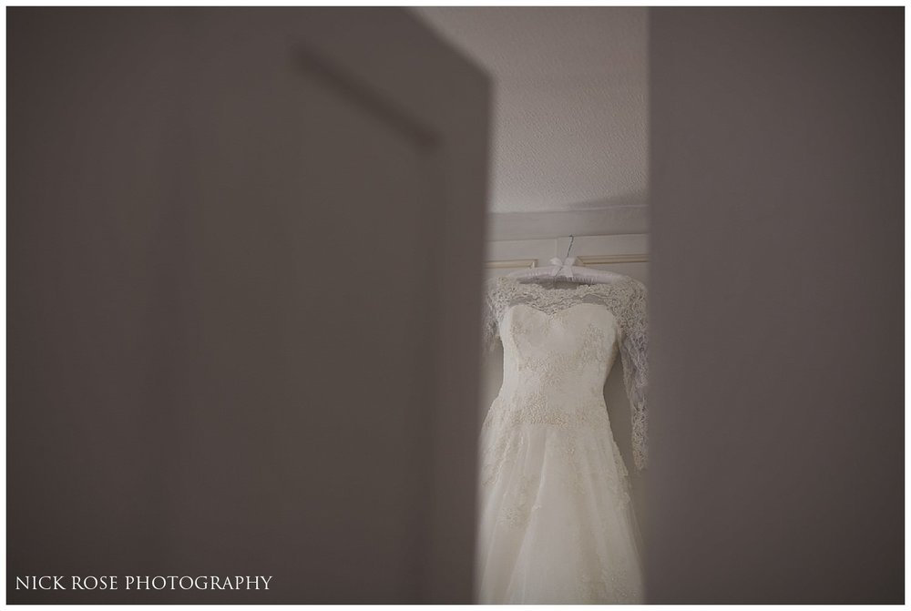 Catholic wedding Photography in North London