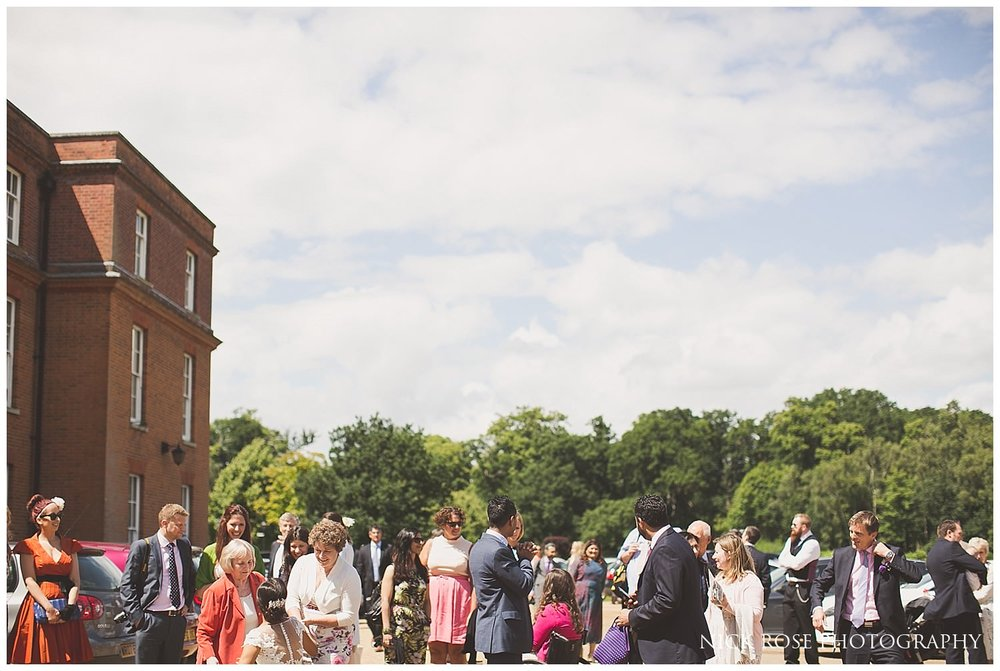 Cumberland Lodge Wedding Photography Windsor