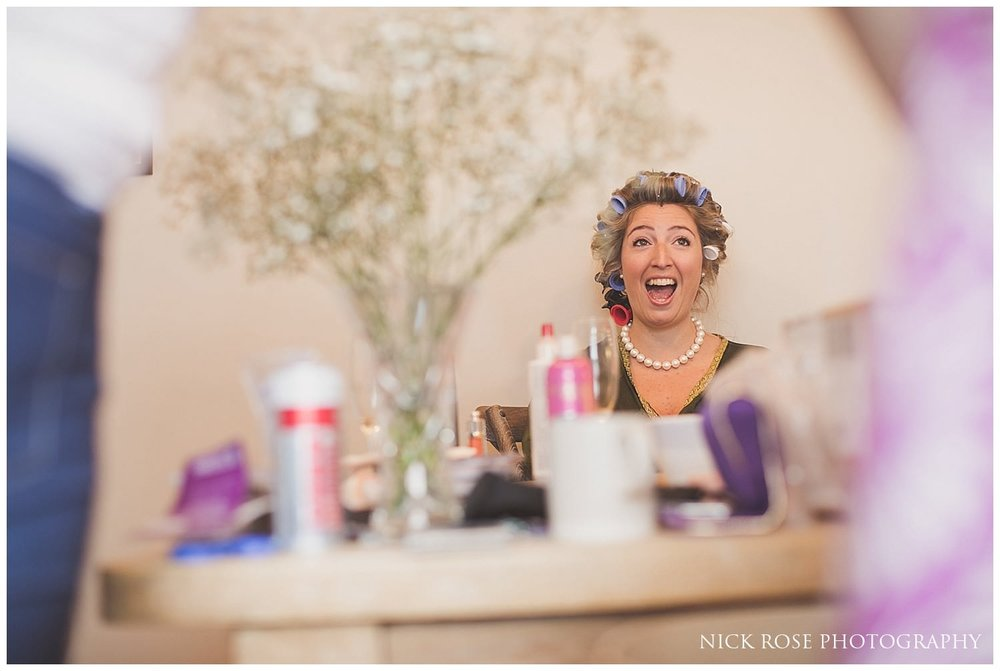 Grove House Wedding Photography Roehampton