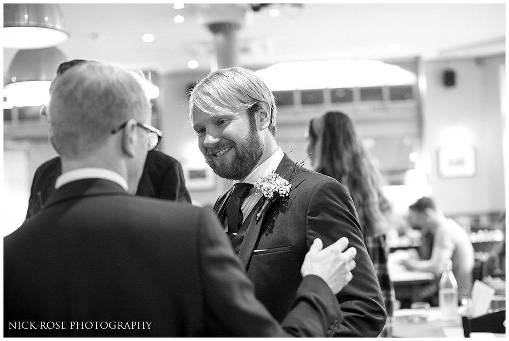 Roehampton Wedding Photographer London