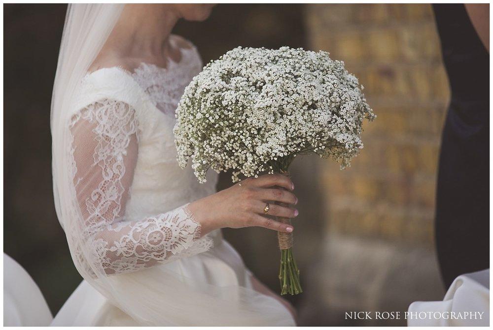 Putney Common Wedding Photography London