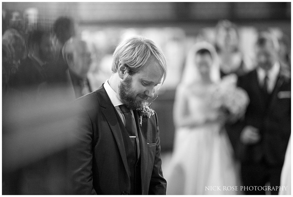 Putney Common Wedding Photography London