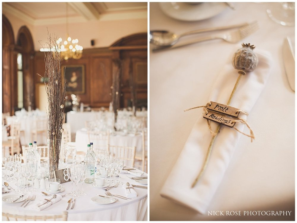 Wedding Photography Grove House London
