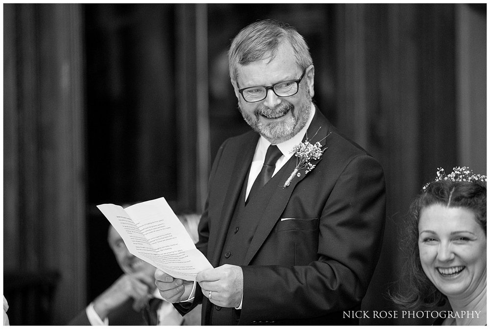 Roehampton Wedding Photography Grove House London