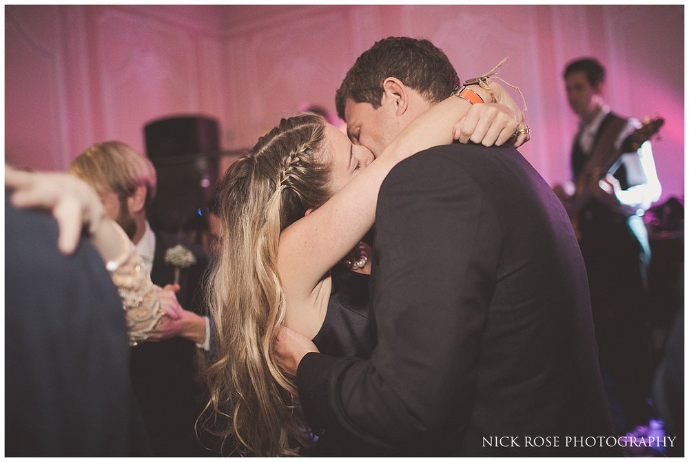 Wedding Photography London Grove House