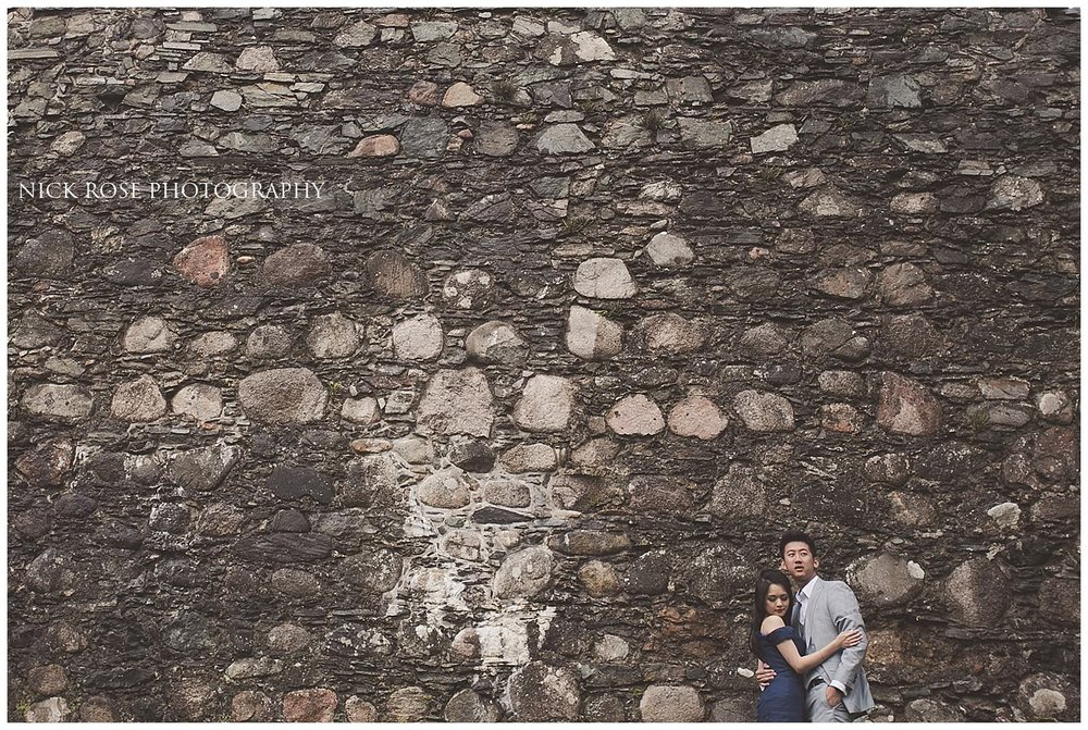Fort William Pre Wedding Photography Scotland