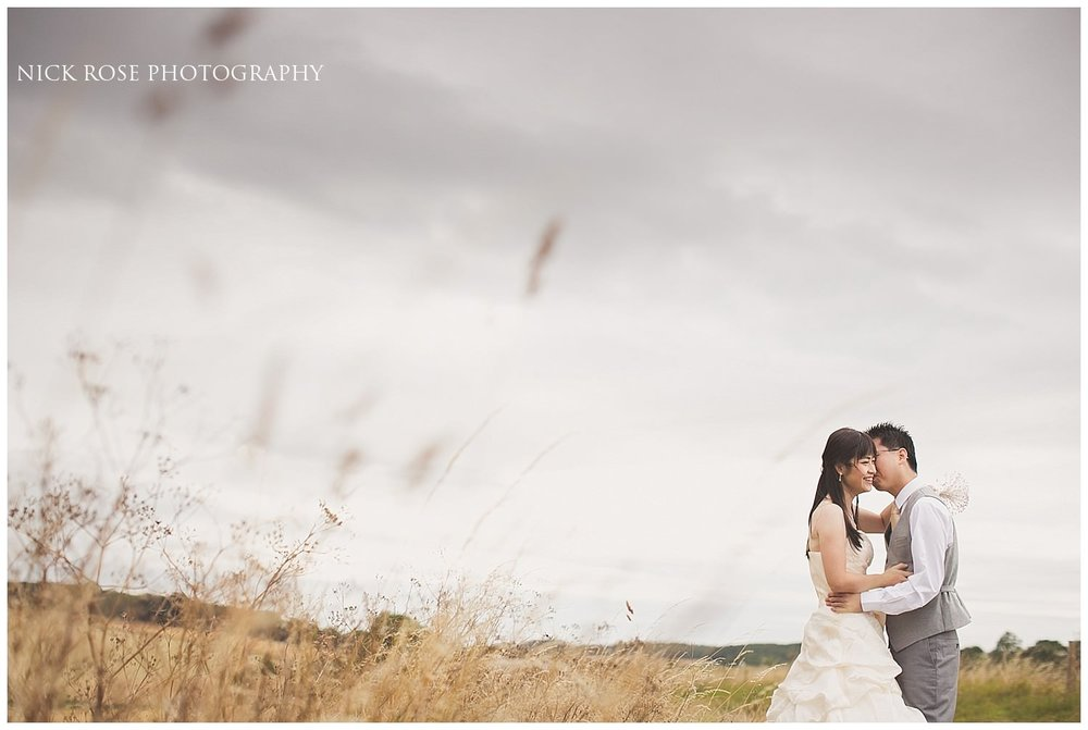 Pre wedding photography in Oxfordshire Cotswolds