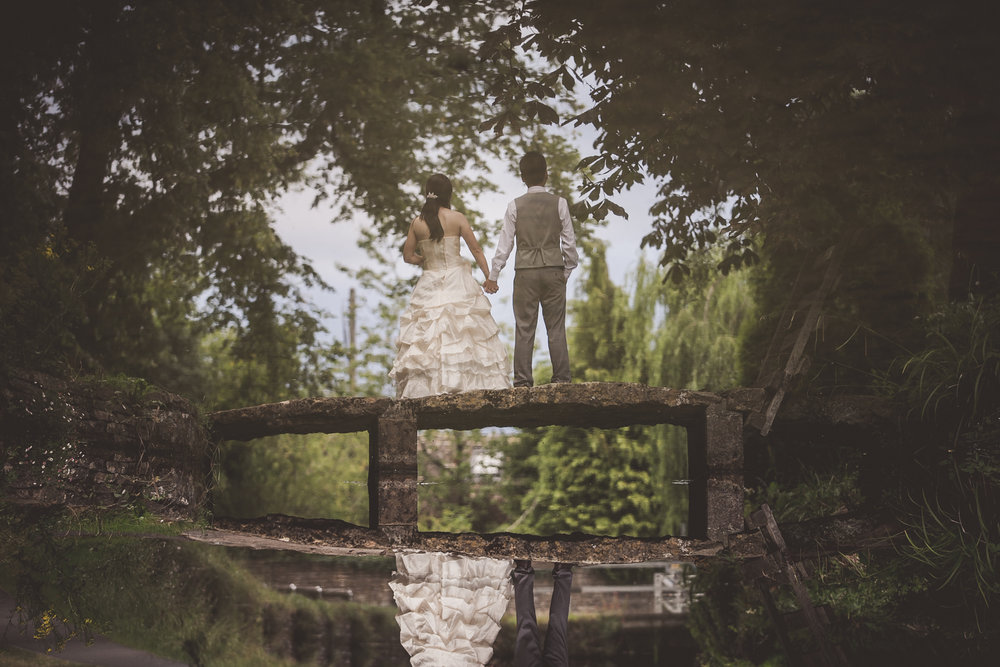 Cotswolds English countryside pre wedding photography