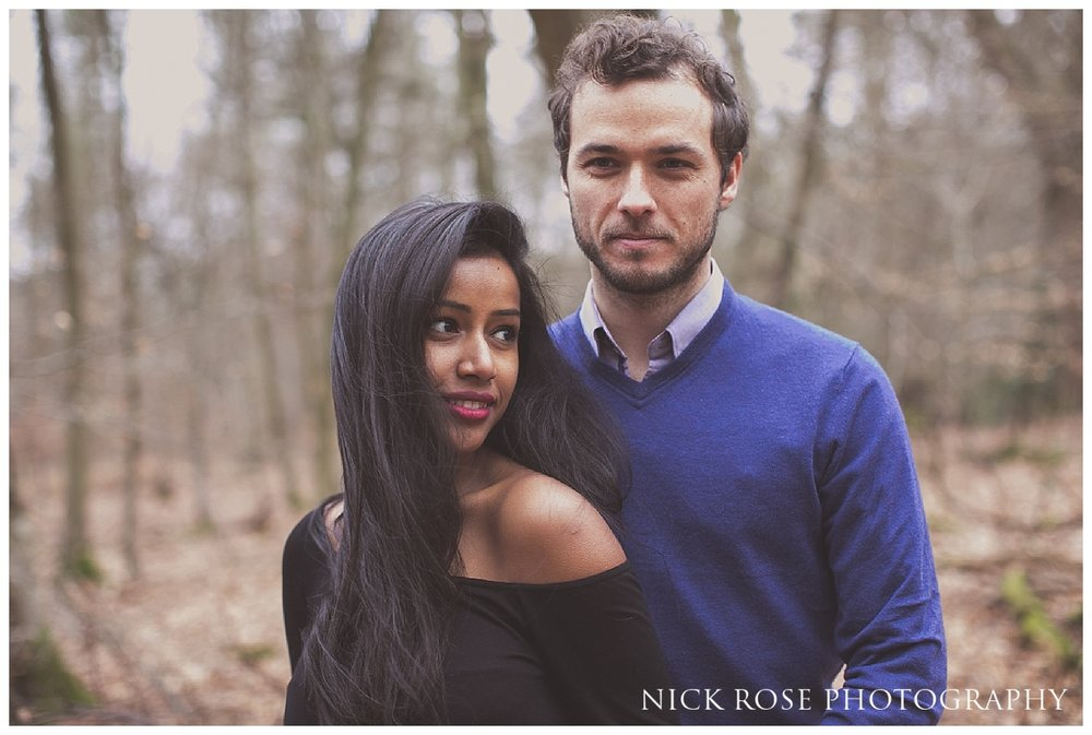 Penn Wood Engagement Shoot Buckinghamshire_0010.jpg