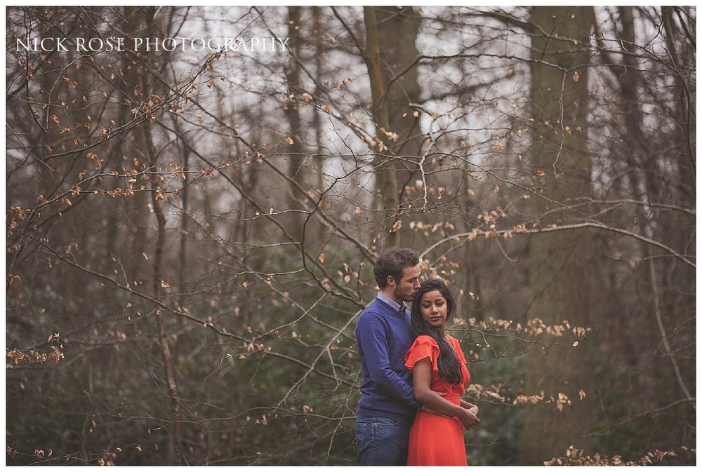 Penn Wood Engagement Shoot Buckinghamshire_0013.jpg