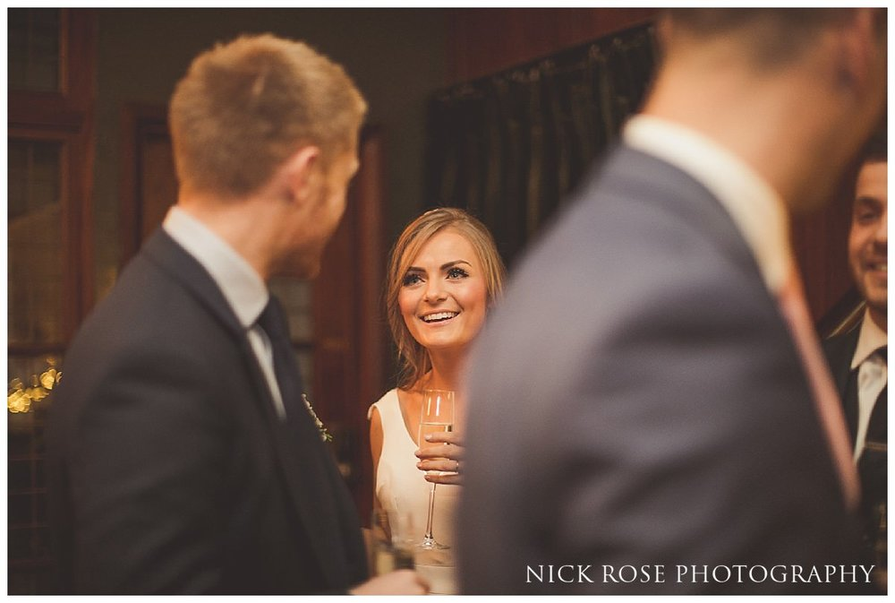 Hawksmoor Guildhall wedding ceremony in London