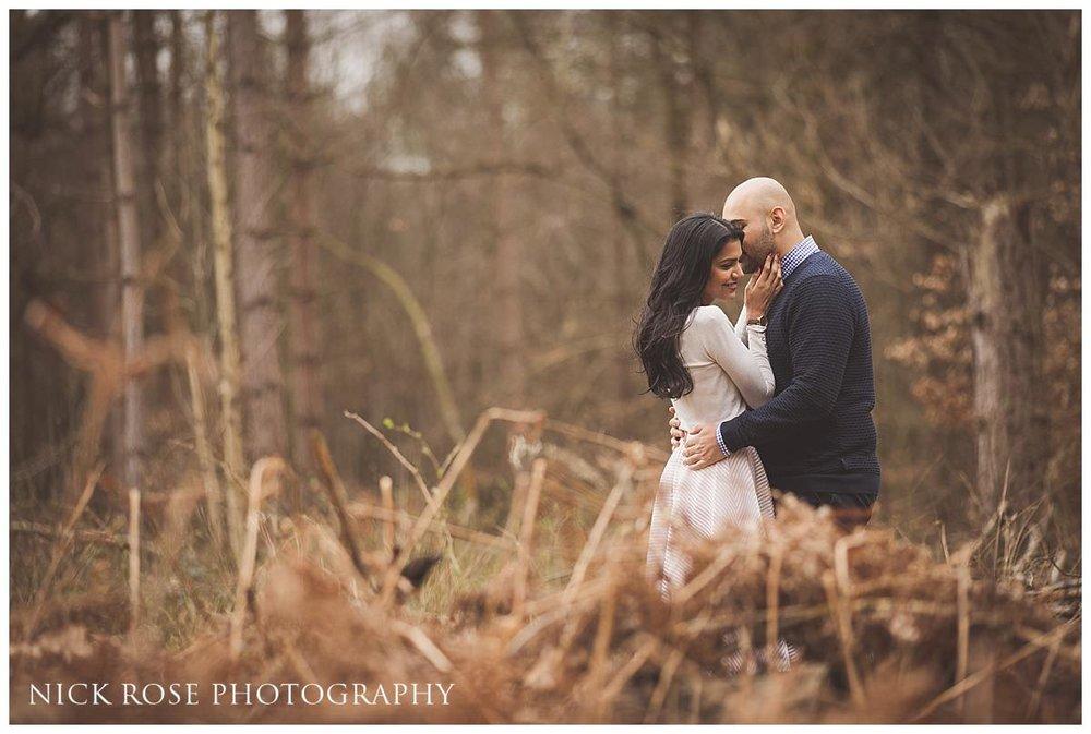 Buckinghamshire Pre Wedding Photography