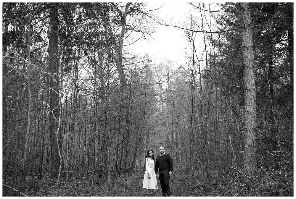 Indian Engagement Photography Buckinghamshire