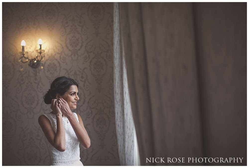 Moor Park Mansion Wedding Rickmansworth