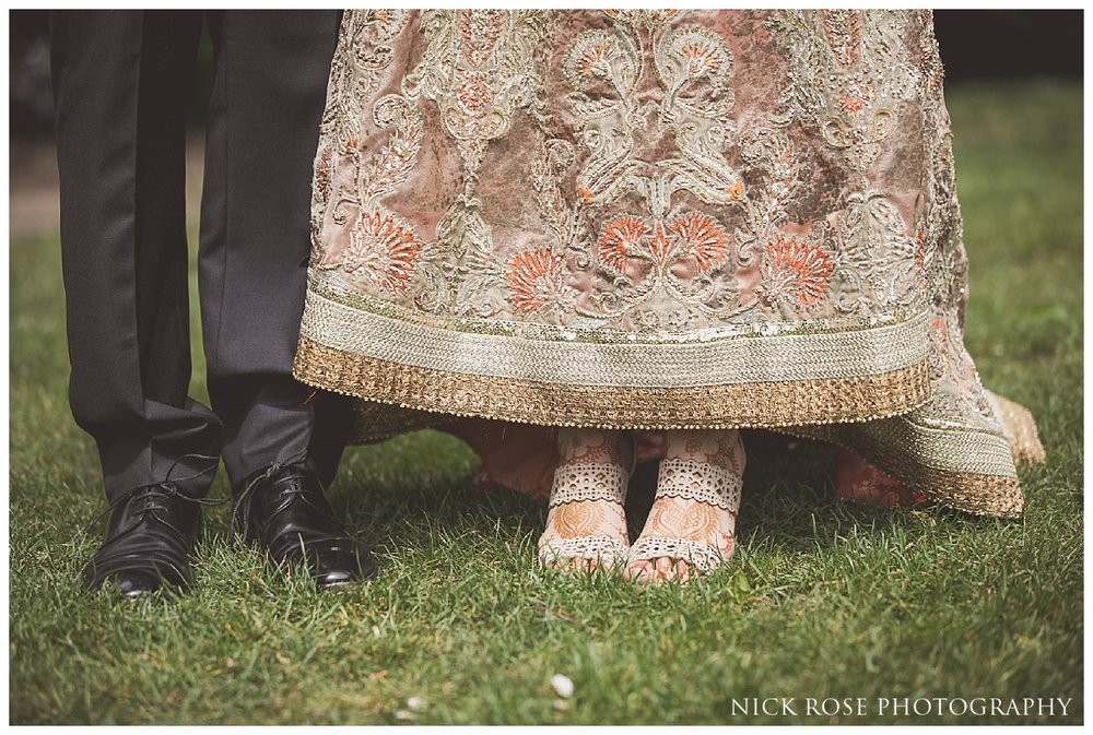 Pakistani pre wedding photography in Hyde Park London