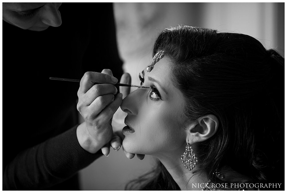 Ritz Hotel London Pakistani wedding photography