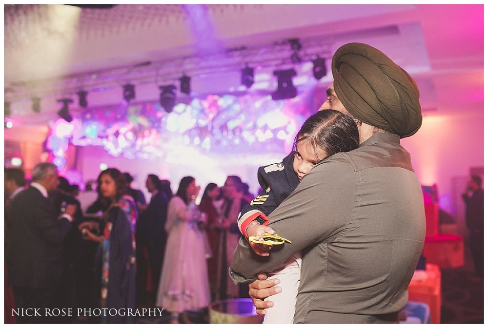 Montcalm London Wedding Sangeet Photography_0009.jpg