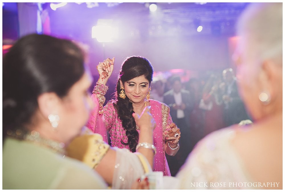 Montcalm London Wedding Sangeet Photography_0011.jpg