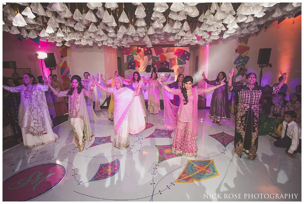 Montcalm London Wedding Sangeet Photography_0012.jpg
