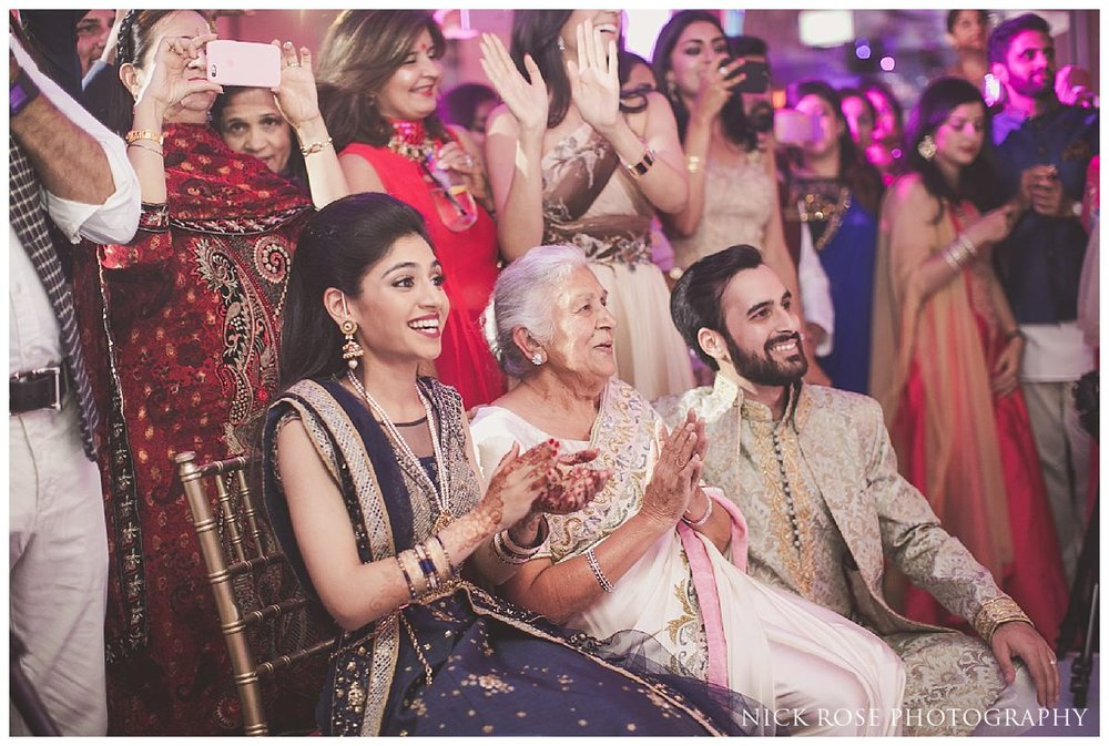 Montcalm London Wedding Sangeet Photography_0014.jpg