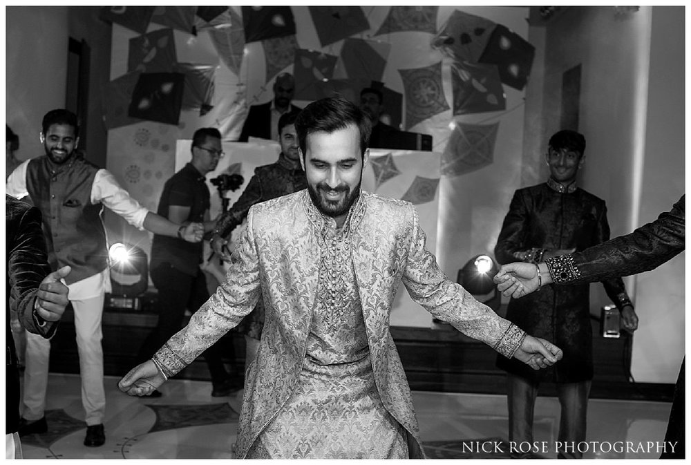 Montcalm London Wedding Sangeet Photography_0015.jpg