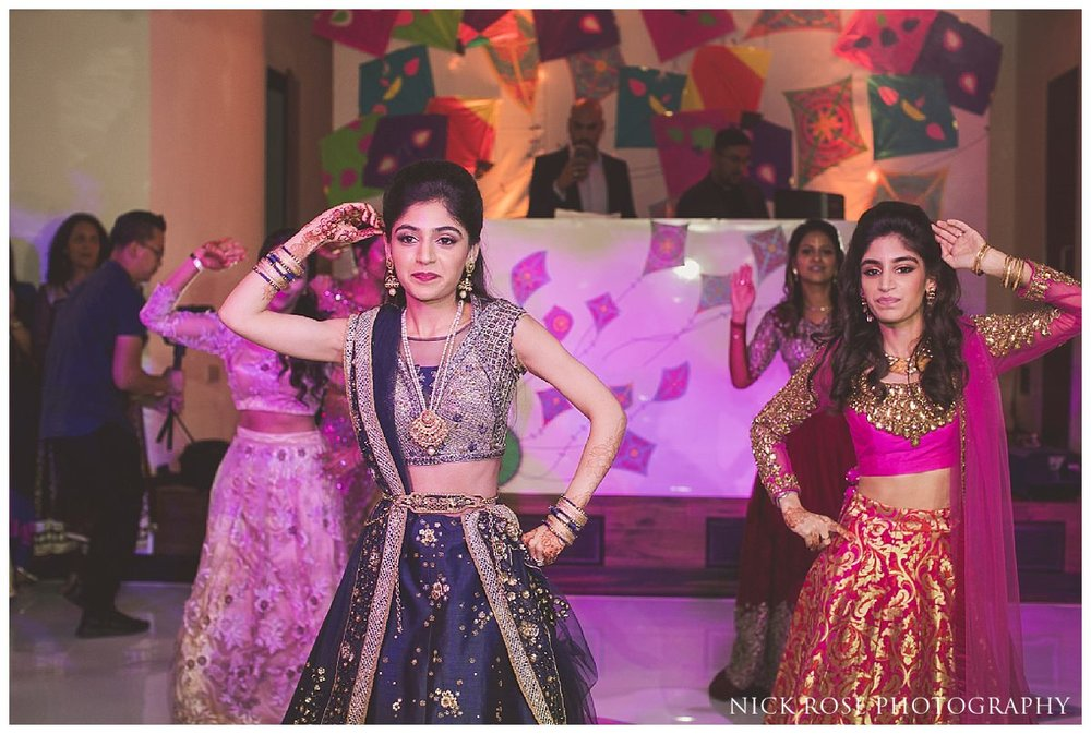 Montcalm London Wedding Sangeet Photography_0016.jpg