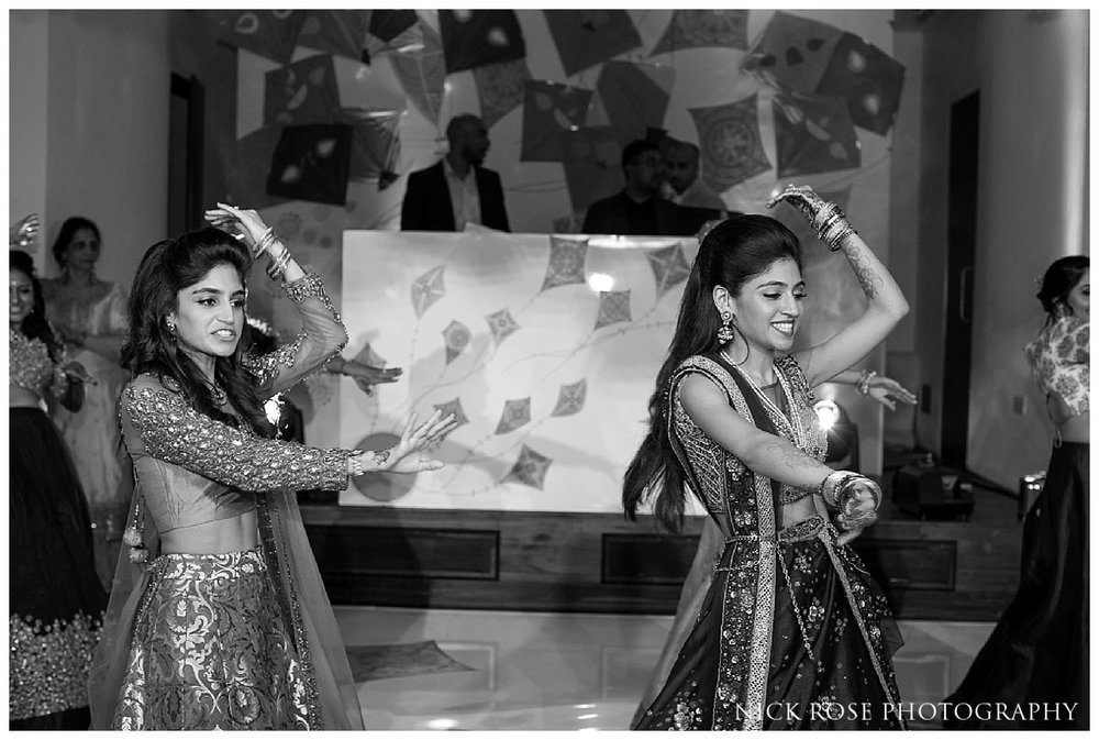 Montcalm London Wedding Sangeet Photography_0018.jpg