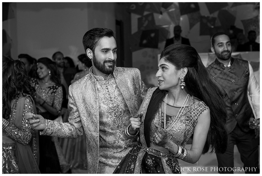 Montcalm London Wedding Sangeet Photography_0019.jpg