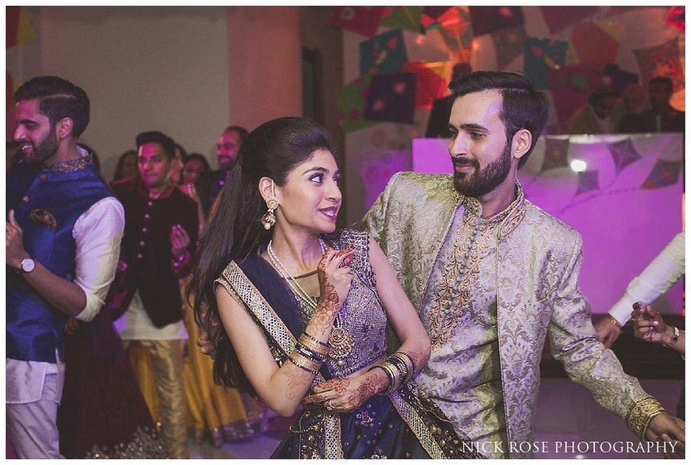 Montcalm London Wedding Sangeet Photography_0020.jpg