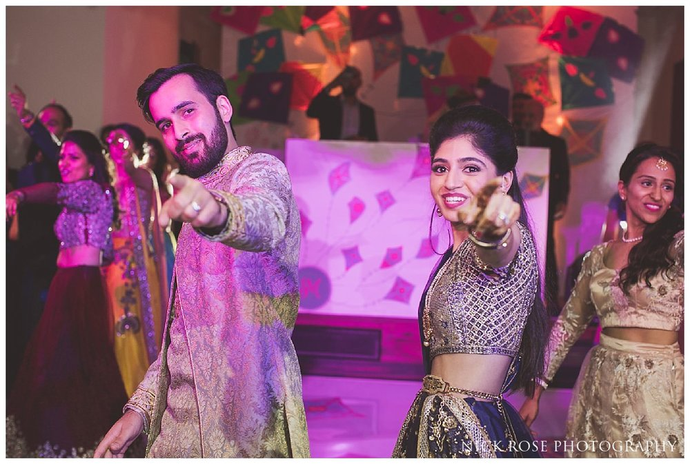 Montcalm London Wedding Sangeet Photography_0021.jpg