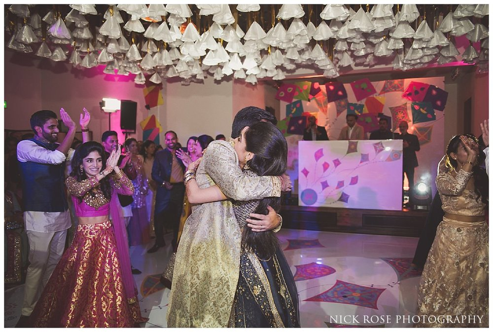 Montcalm London Wedding Sangeet Photography_0022.jpg