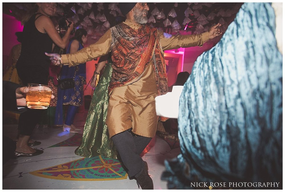 Montcalm London Wedding Sangeet Photography_0025.jpg
