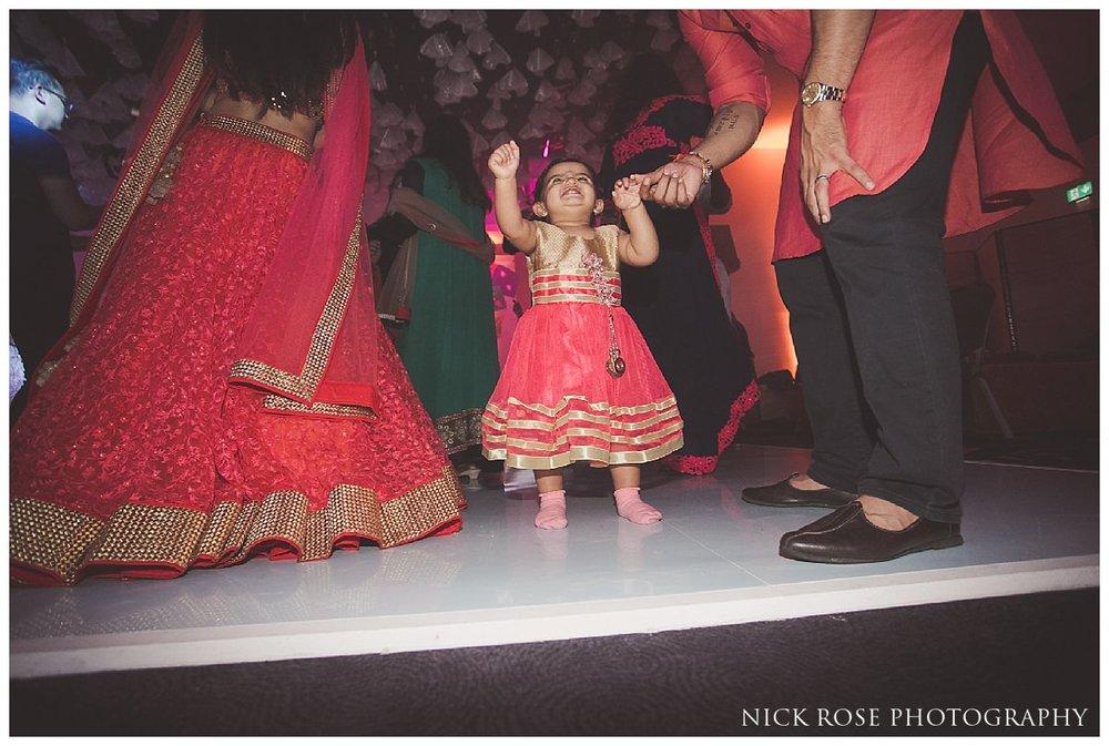 Montcalm London Wedding Sangeet Photography_0027.jpg