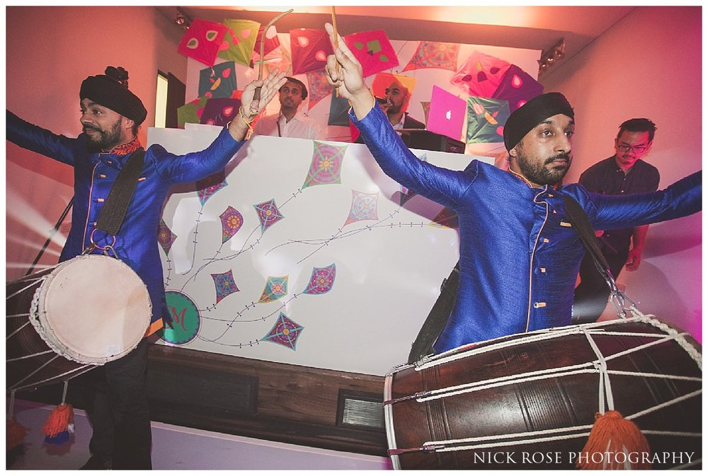 Montcalm London Wedding Sangeet Photography_0030.jpg
