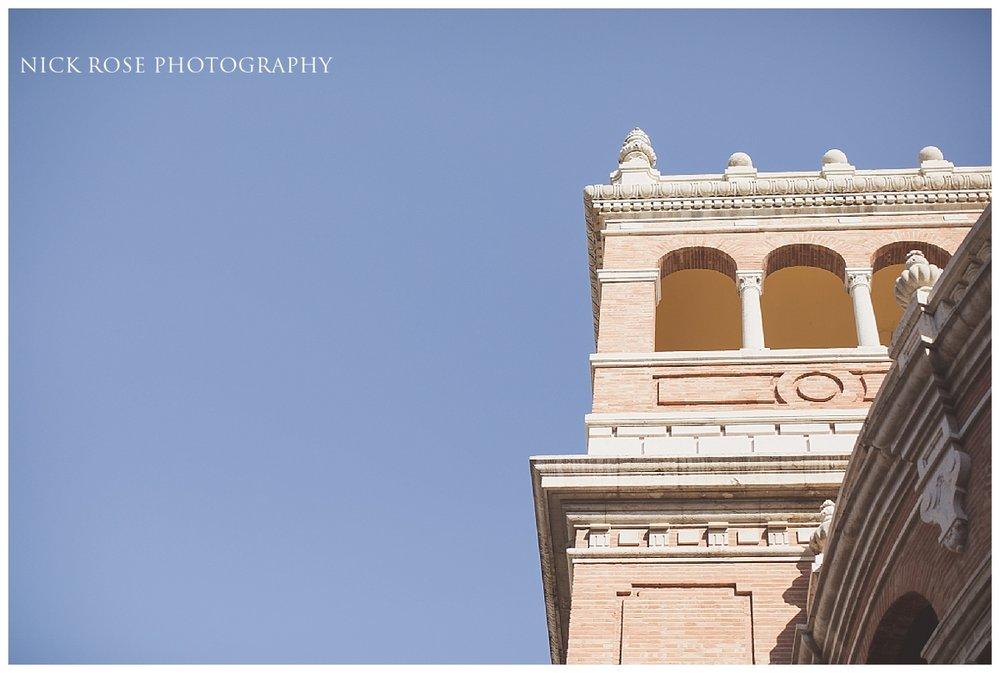 Valencia pre wedding photography in Spain